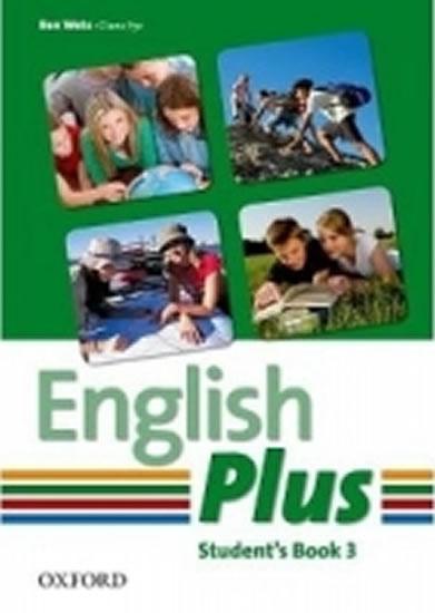 English Plus 3 SB