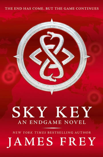 Endgame 2. Sky Key