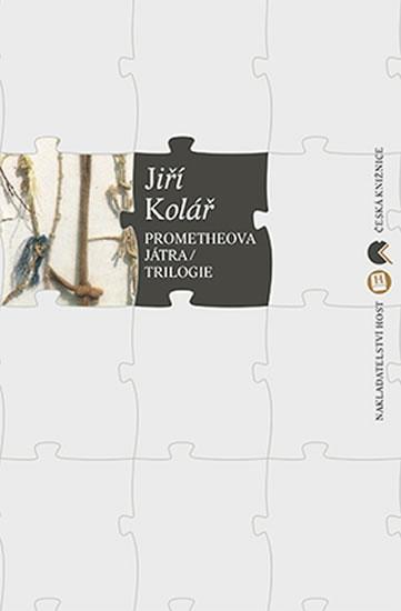 PROMETHEOVA JÁTRA