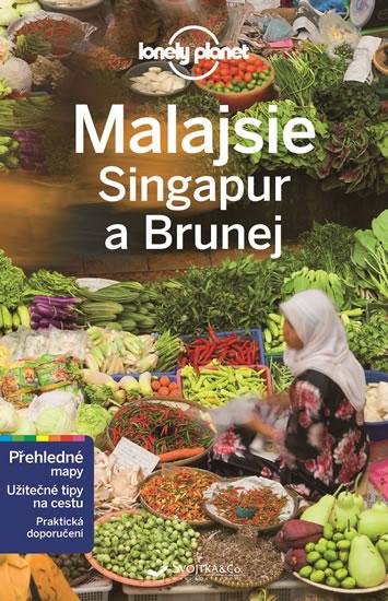 MALAJSIE SINGAPUR A BRUNEJ LONELY PLANET