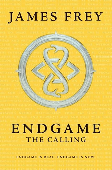 Endgame : The Calling