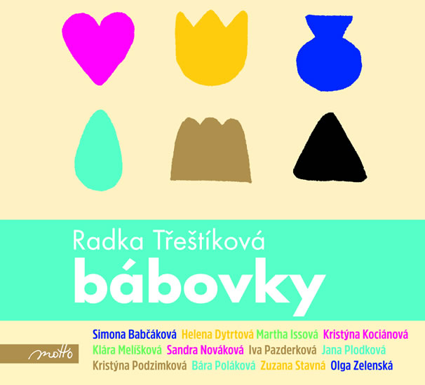 CD BÁBOVKY