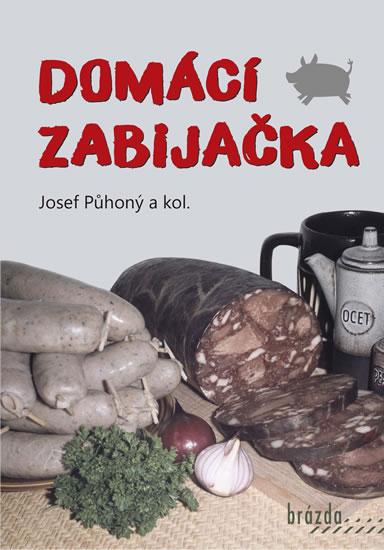 DOMÁCÍ ZABIJAČKA - 3. VYDÁNÍ