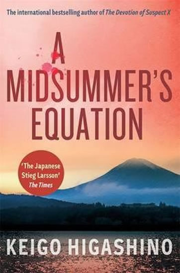 A Midsummer´s Equation - Higashino Keigo