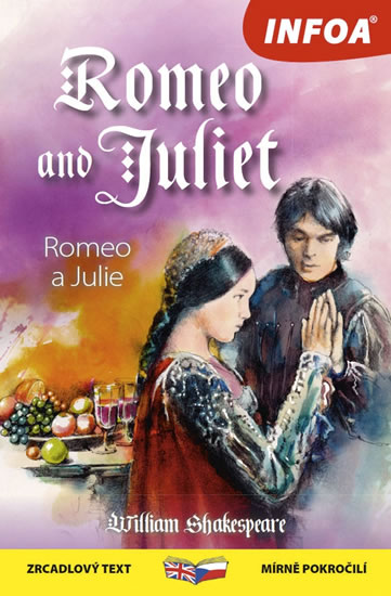ROMEO A JULIE / ROMEO AND JULIET - ZRCAD
