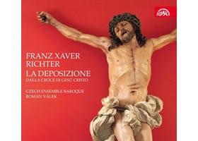 Richter: La Deposizione dalla croce …2 CD