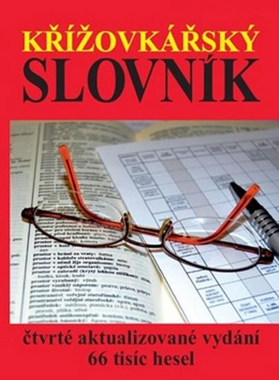 KŘÍŽOVKÁŘSKÝ SLOVNÍK/DIALOG
