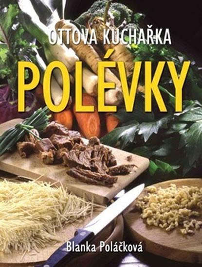 POLÉVKY OTTOVA KUCHAŘKA