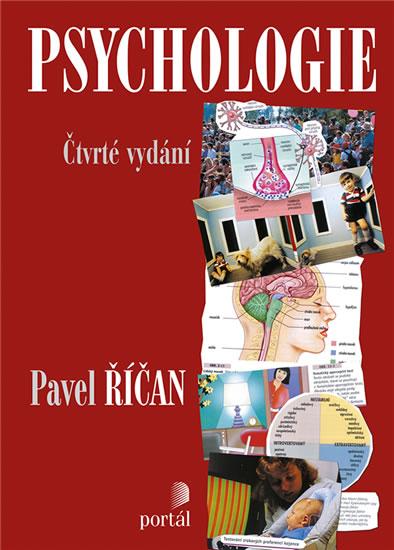 PSYCHOLOGIE(PŘÍRUČKA PRO STUDENTY)