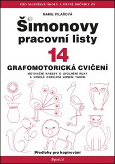 ŠIMONOVY PRACOVNÍ LISTY 14