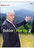 Doktor Martin 2 - 4 DVD