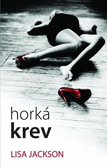 HORKÁ KREV - 2. VYDÁNÍ