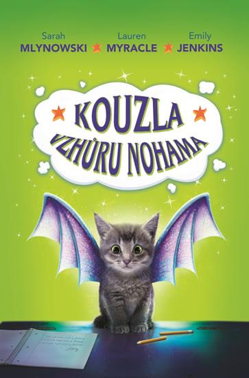 KOUZLA VZHŮRU NOHAMA 1