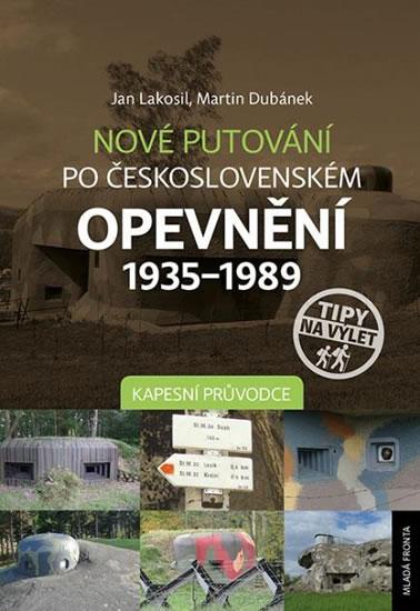 Nové putování po československém opevnění 1935-1989 - Muzea a zajímavosti