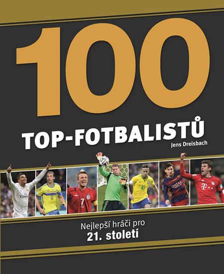 100 TOP - Fotbalistů - neuveden