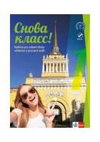 Klass! nové vydání 1 (A1) – učebnice s pracovním sešitem + CD MP3