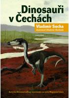 Detail titulu Dinosauři v Čechách?