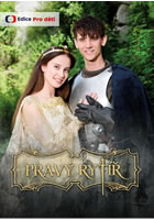 Pravý rytíř - DVD