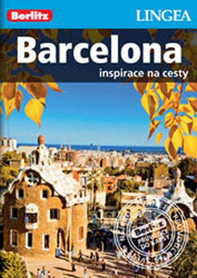 Barcelona - průvodce Berlitz