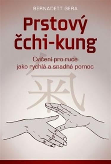 PRSTOVÝ ČCHI-KUNG