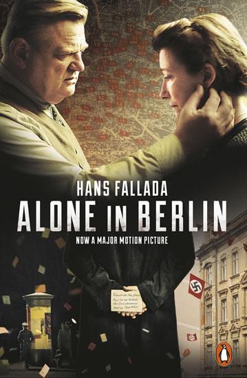 Alone in Berlin (Film Tie-in) - Hallada Hans