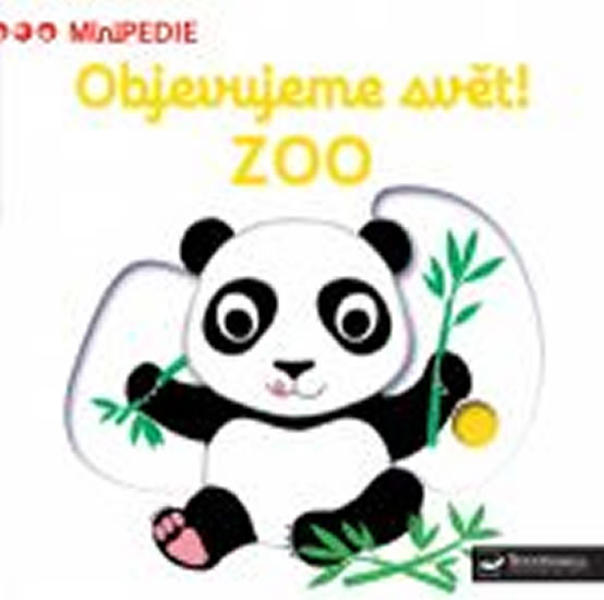 MiniPEDIE – Objevujeme svět! Zoo 230ee2067a