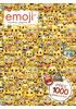 Detail titulu Emoji oficiální kniha samolepek