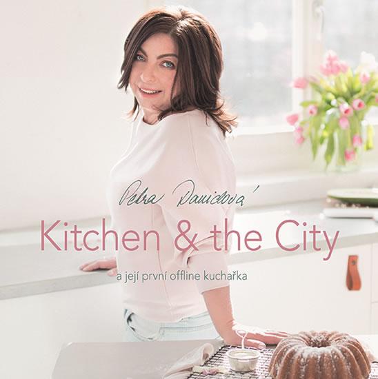 Kitchen & the City a její první offline kuchařka