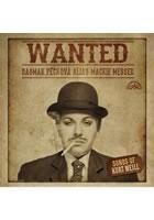 Wanted / Písně Kurta Weilla - CD