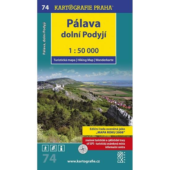PÁLAVA 74, 1-50