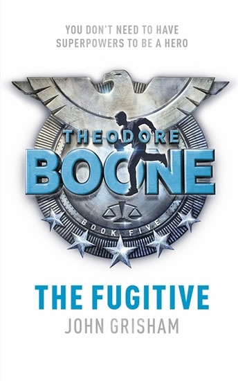 Theodore Boone The Fugitive exp.