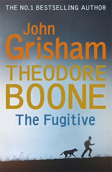 Theodore Boone The Fugitive
