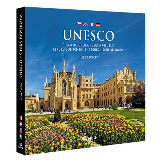 UNESCO ČESKÁ REPUBLIKA