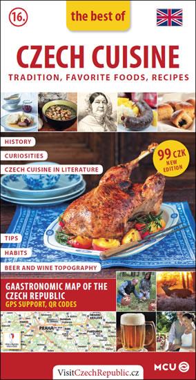 Česká kuchyně - to nej... anglicky