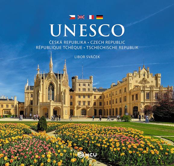 UNESCO ČESKÁ REPUBLIKA STŘEDNÍ
