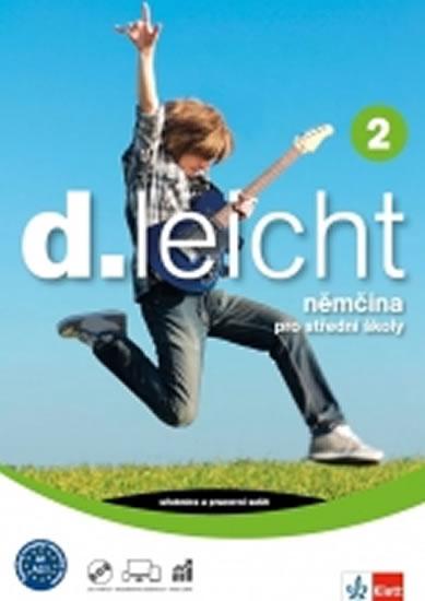 D.LEICHT 2 UČ+PS+CD