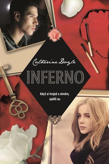 INFERNO (CATHERINE DOYLE)