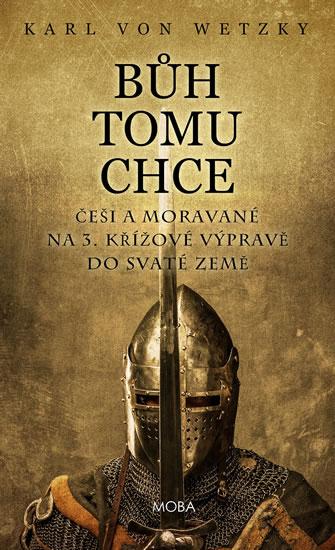 BŮH TOMU CHCE