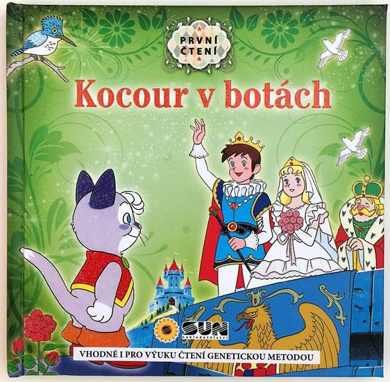 339-3 KOCOUR V BOTÁCH -