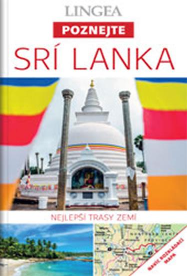 Srí Lanka -Poznejte