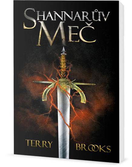 Shannarův meč (vázaný)