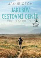 Detail titulu Jakubův cestovní deník - Pěšky z Mexika do Kanady za 121 dní