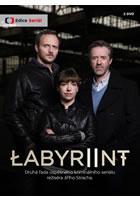 Labyrint II - 2DVD