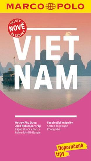 VIETNAM MP PRŮVODCE