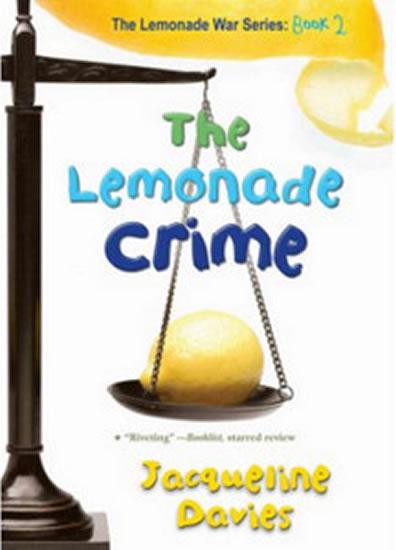 Lemonade Crime (Lemonade war series)