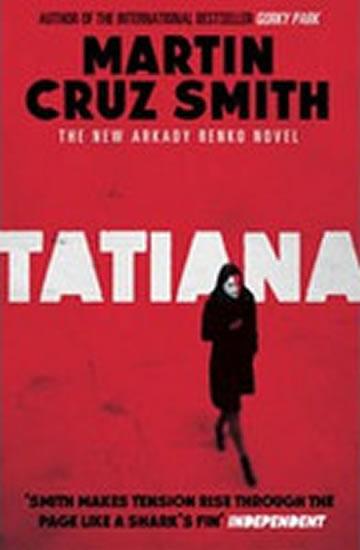 Tatiana anglicky