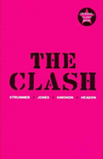 The Clash      angl.