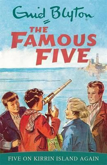 Famous five : five on Kirrin Island again