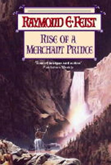 Rise of a Merchant Prince