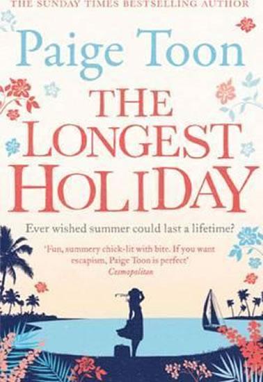 Longest holiday